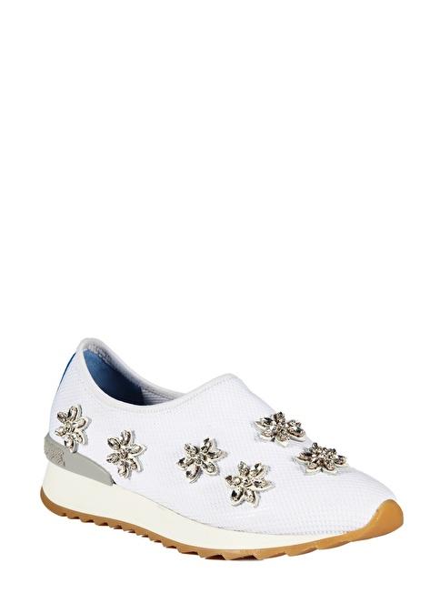 Poletto Ayakkabı Beyaz